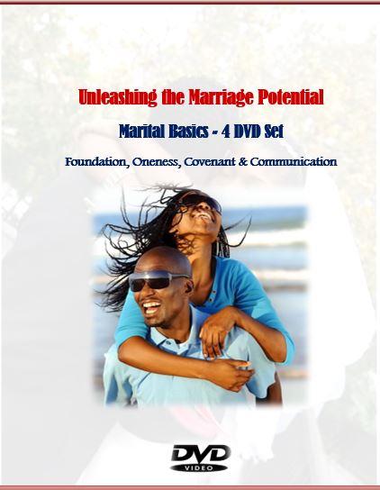 Marital basics DVDs