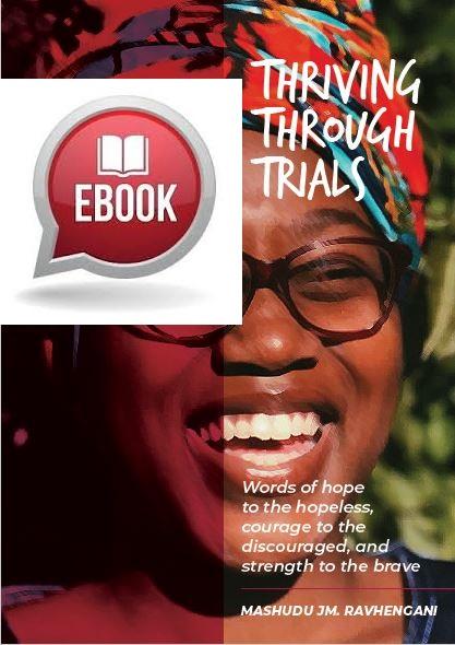 E-Book: Thriving Through Trials PDF