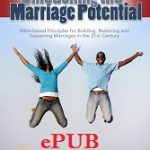 """Unleashing the Marriage Potential"" ePUB E-Book by Evangelist MJM Ravhengani"
